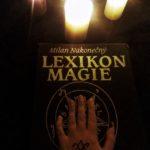 Život zasvěcený magii